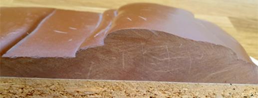 Modellbau-Paste