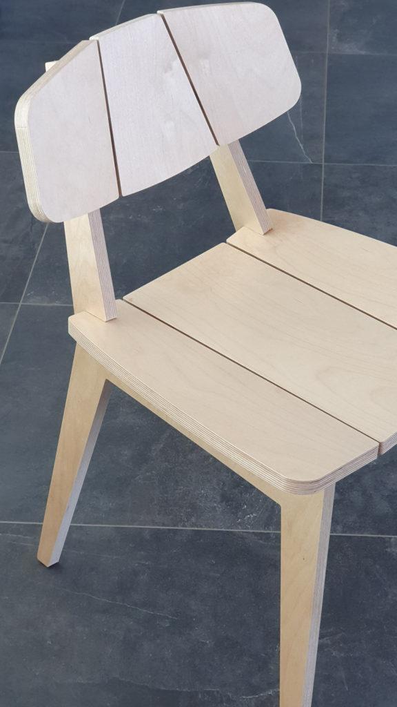 Fräsen und fertigen von Möbeln und anderen Werkstücken